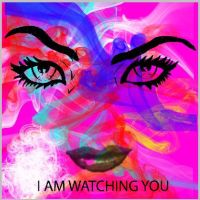 Im watching you by KateGranger