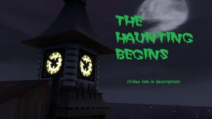 The Haunting Beings (Gmod Video) by WCPsycho