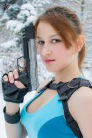 Lara Croft Tomb Raider_2 by LiSaCroft