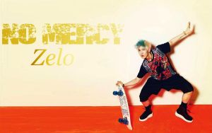 No Mercy Zelo WP by deathnote290595