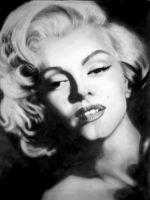 Marylin by MariaLuciaFranca