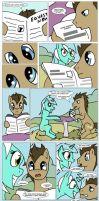 Doctor Whooves-This is where it gets complicated 7 by Edowaado