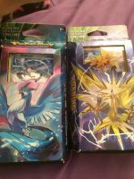 Pokemon cards by Roxaslover1998