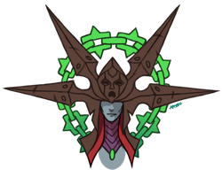 Lissandra by Aphose