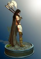 CELTIC PRIDE by switchblade0739