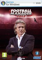 Football Manager 2012 by JuniorNeves