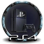 PS4-Badge-256x256-001 by MEGAB00ST