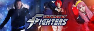 The King Of Fighters (all stars) by MargoIIIa