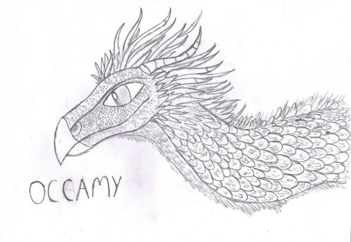Occamy by Viperwings