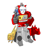 Cool katz by G1-Dinobot-Swoop