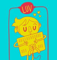 LUV by FaJaR2