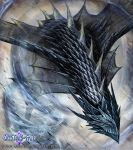Wind Dragon by John-Stone-Art