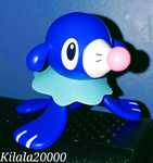 Popplio's turn traveling by Kilala20000