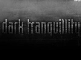 Dark Tranquillity Wallpaper by DeathScythe99