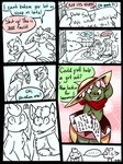 Team Entwined - Job 2 (Page 1) by XxBloodsbanexX