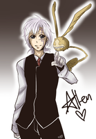 Allen by HatoriKumiko