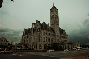 Union Station 1 by RollingFishays