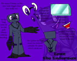 Eran Ref by RaptorOFire