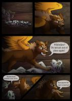 Darkstar'S Quest Page 34 by Mana-ghostwolf