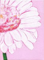 April's Flower by Canadianism