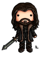 Thorin by hpanna47