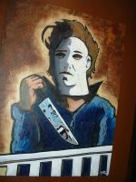 Myers by blaise13j