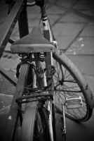 Bicycle by MetallerLucy