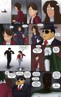 The History of Lord Crimson - Page 7 by Neilsama