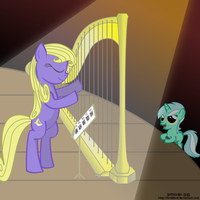 ATG Week 4 The Sound of Beauty by Invidlord