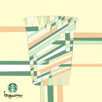 Abstractccino by ArtismyDeath