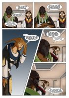 Paragons of the Renaissance: Chapter 3 page 5 by tillianCatcher