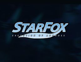 Star Fox: Execution of Andross by octobomb