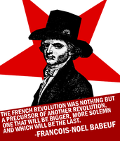The Next Revolution by Party9999999