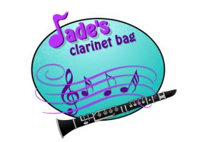 jades clarinet bag by nightwing1975