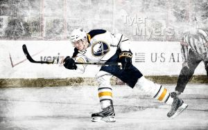 Tyler Myers Wallpaper by XxBMW85xX