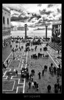sky square. by chem-graph