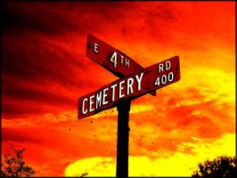 4th And Cemetary by AllIniquity
