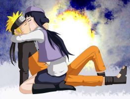 Naruhina love by daily-happiness