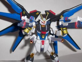Strike Freedom by Dark-Hound
