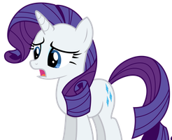 Vector: Rarity 5 by EStories