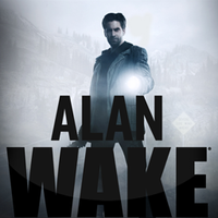 Alan Wake ICON by WarrioTOX