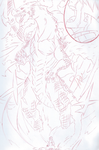 WIP - And it will become your will to live (BPP) by passion00