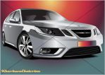 saab-sport by Kwinty