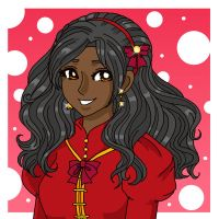 Thelisa by Sailor-Serenity