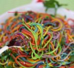 Rainbow Pasta2 by theresahelmer