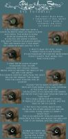 Eye Tutorial - BlueHorseStudios by BlueHorseStudios