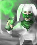 Green toxic by ixpipoca