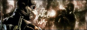 The Next War by gfx-shadows