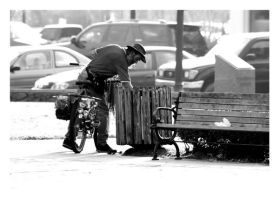 Pensacola Homeless-3 by scaredylion