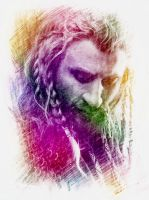 Fili (Hobbit Collection) by Tarnisis
